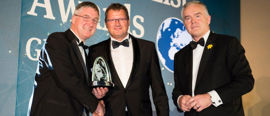 Grønt Skipsfartsprogram vinner av Environment Award 2015