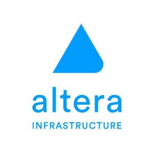 Altera Infrastructure logo
