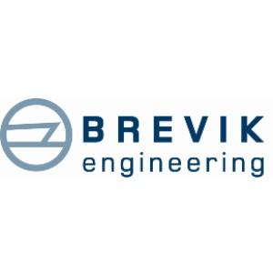 Brevik logo