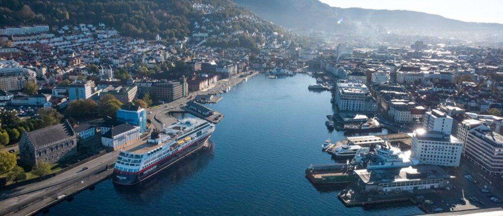 EPI for Bergen havn