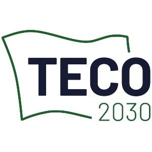 Teco 2030 logo